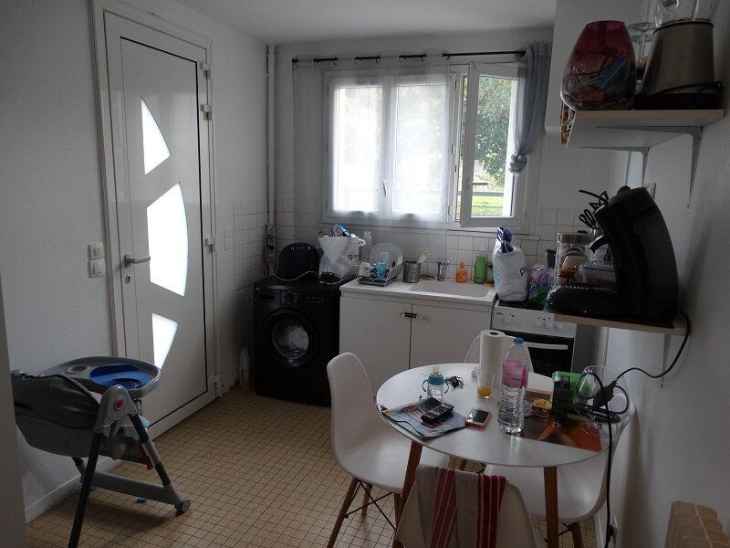 Appartement à louer 1 32.85m2 à Mézières-sur-Seine vignette-3