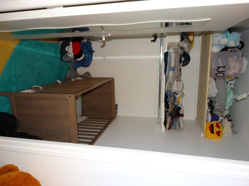 Appartement à louer 1 32.85m2 à Mézières-sur-Seine vignette-5