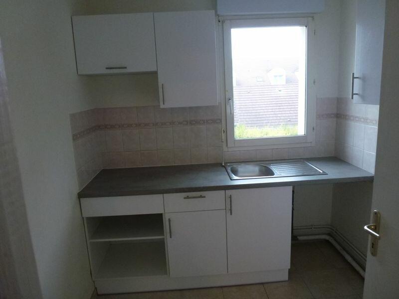 Appartement à louer 2 39.47m2 à Épône vignette-3