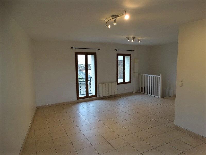 Maison à vendre 3 55m2 à Mézières-sur-Seine vignette-5