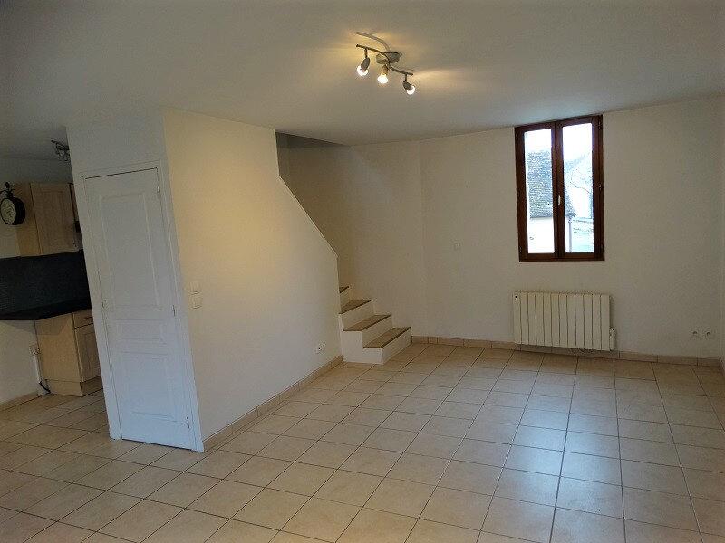 Maison à vendre 3 55m2 à Mézières-sur-Seine vignette-6