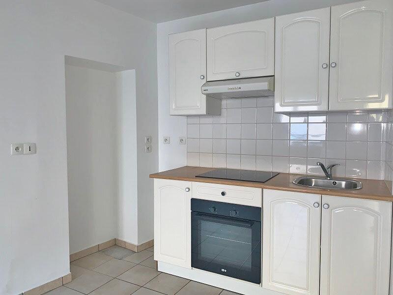 Appartement à louer 2 41.25m2 à Épône vignette-3