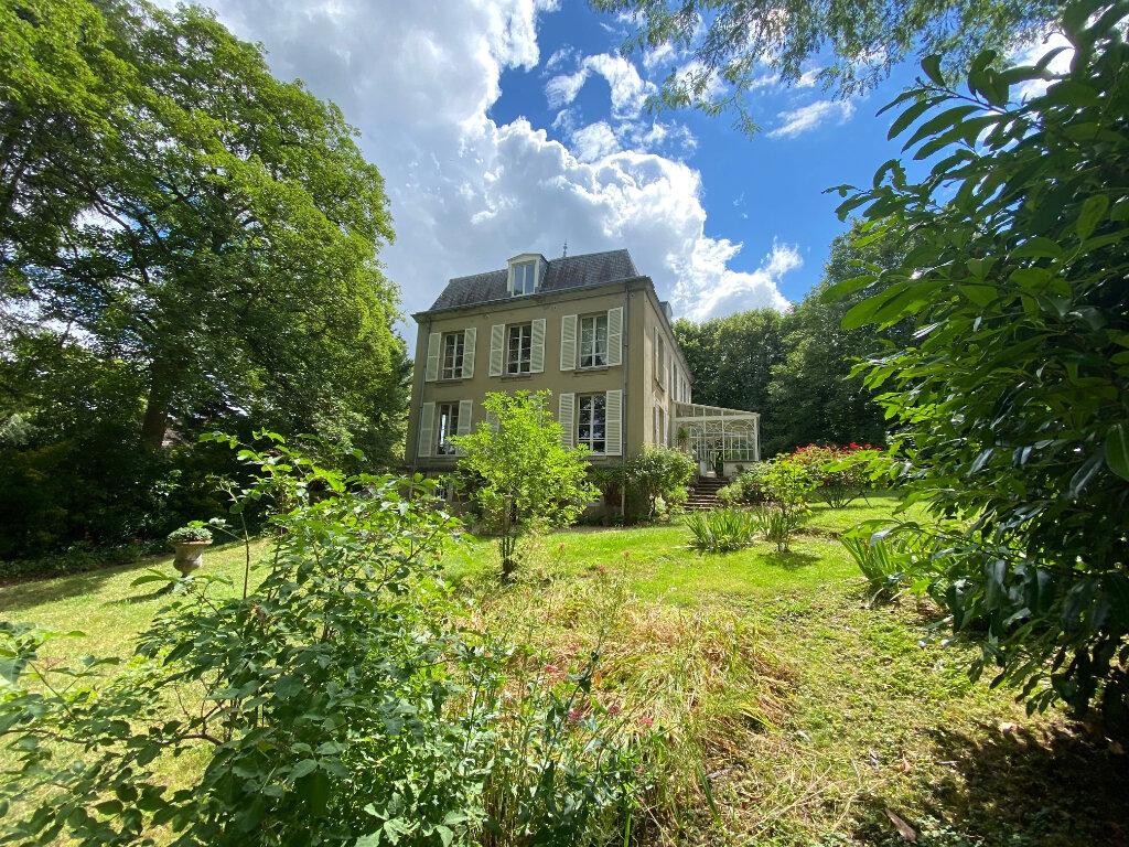Maison à vendre 13 370m2 à Mézières-sur-Seine vignette-2