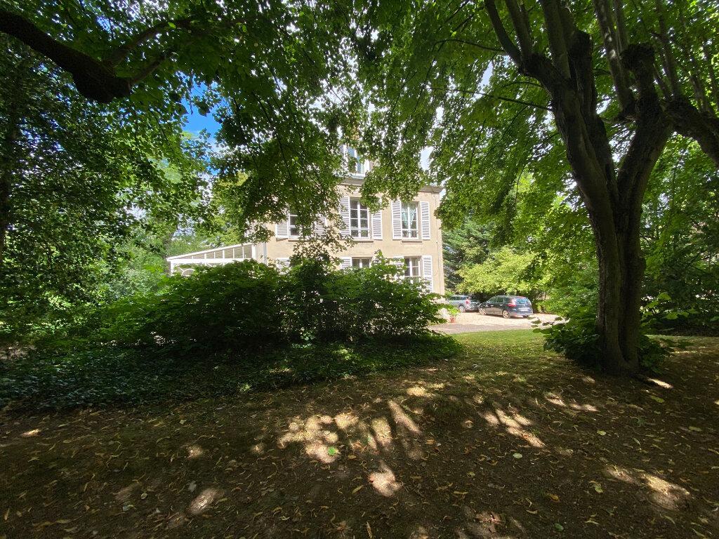 Maison à vendre 13 370m2 à Mézières-sur-Seine vignette-3