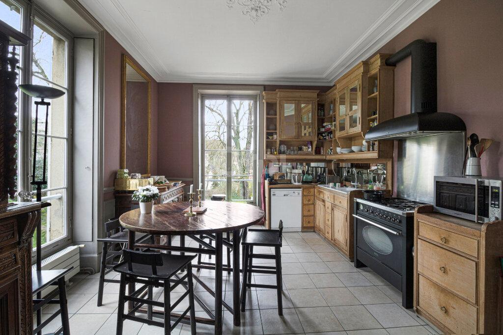 Maison à vendre 13 370m2 à Mézières-sur-Seine vignette-5