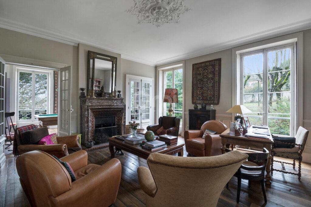Maison à vendre 13 370m2 à Mézières-sur-Seine vignette-6