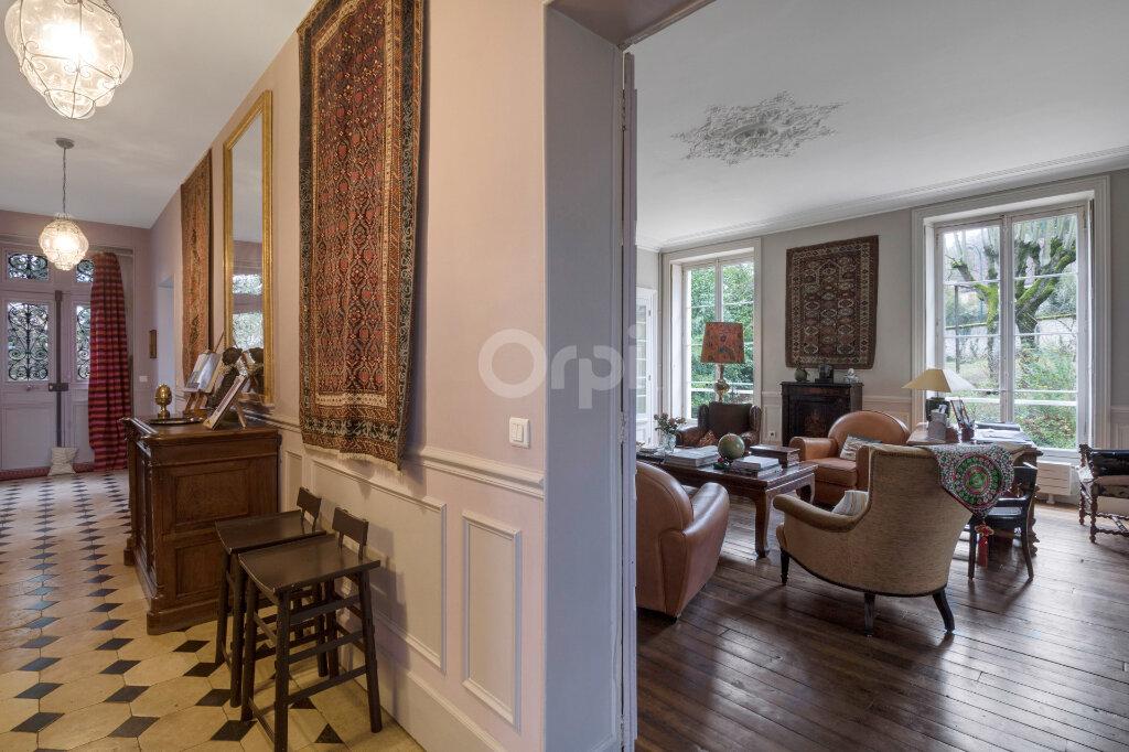 Maison à vendre 13 370m2 à Mézières-sur-Seine vignette-8