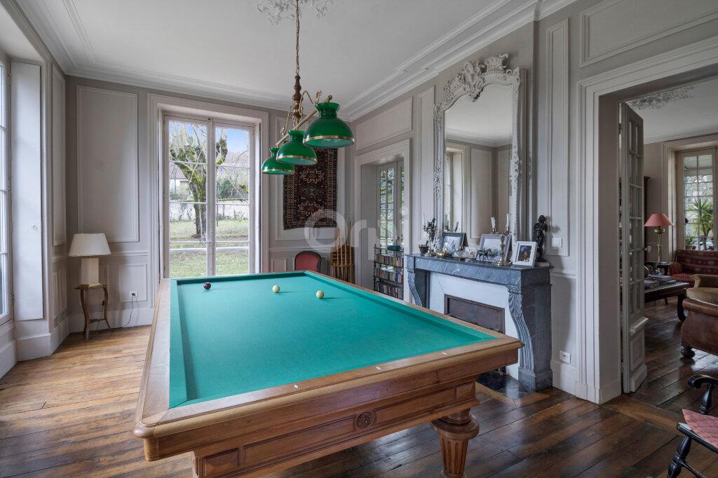 Maison à vendre 13 370m2 à Mézières-sur-Seine vignette-10