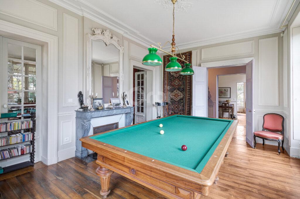 Maison à vendre 13 370m2 à Mézières-sur-Seine vignette-11