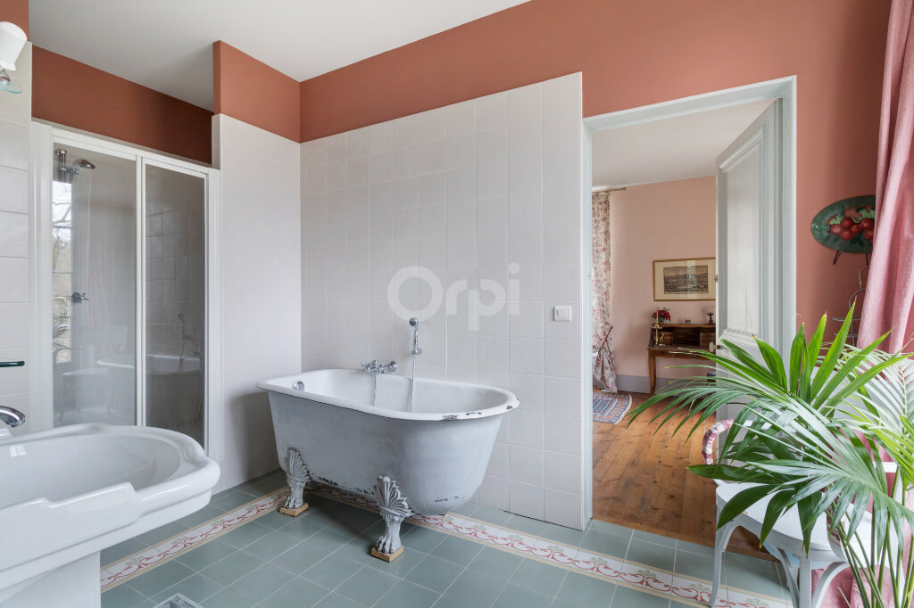 Maison à vendre 13 370m2 à Mézières-sur-Seine vignette-16