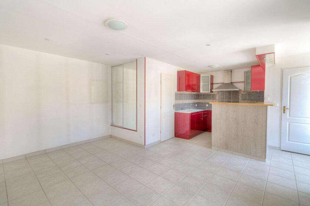 Appartement à louer 2 41.33m2 à Mézières-sur-Seine vignette-4