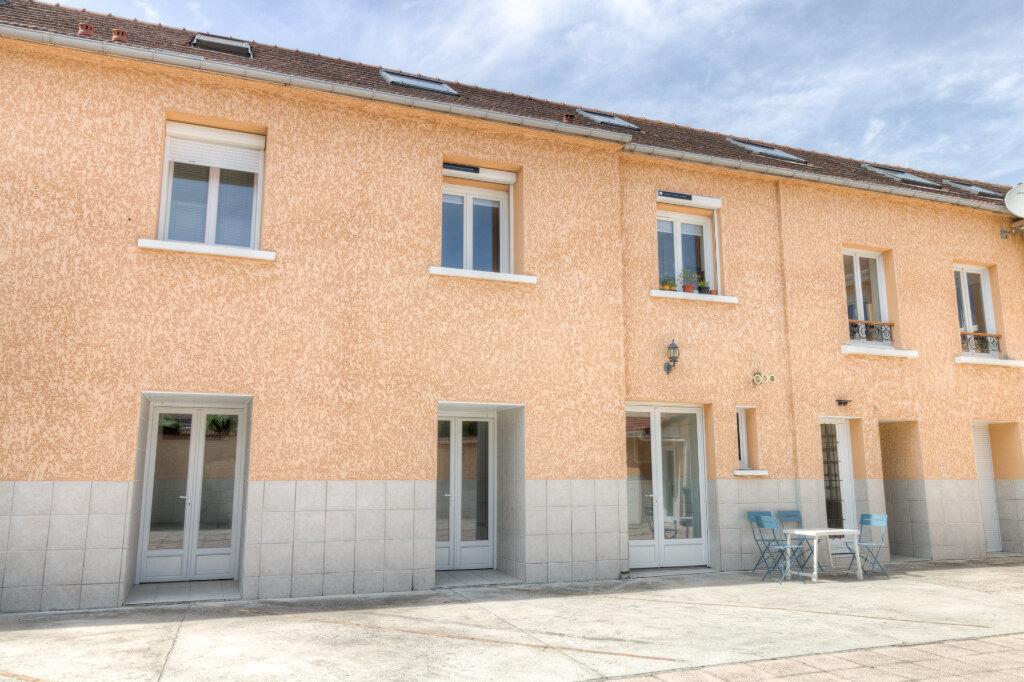 Appartement à louer 2 41.33m2 à Mézières-sur-Seine vignette-10