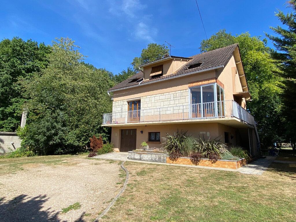 Maison à vendre 8 164m2 à Épône vignette-1