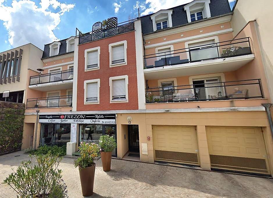 Appartement à vendre 4 87m2 à Neuilly-Plaisance vignette-1