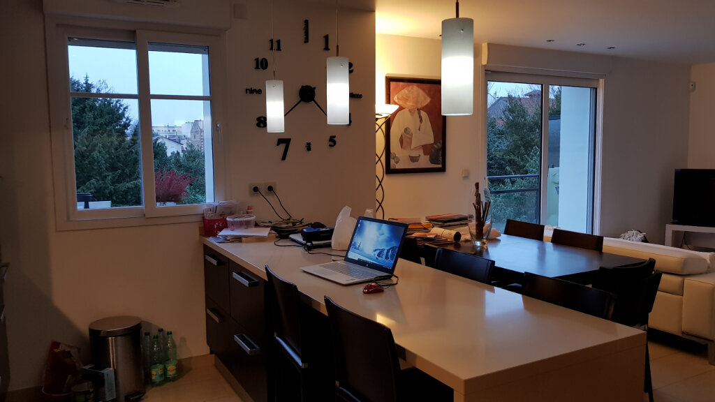 Appartement à vendre 4 87m2 à Neuilly-Plaisance vignette-5