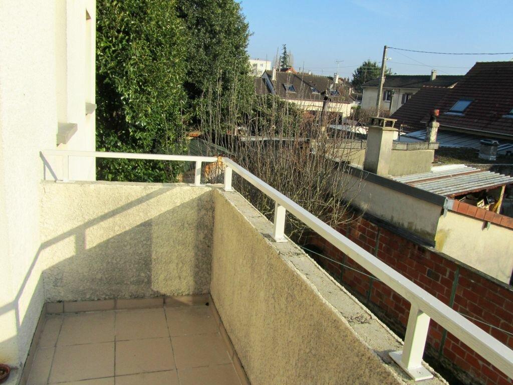 Appartement A Vendre A Lagny Sur Marne
