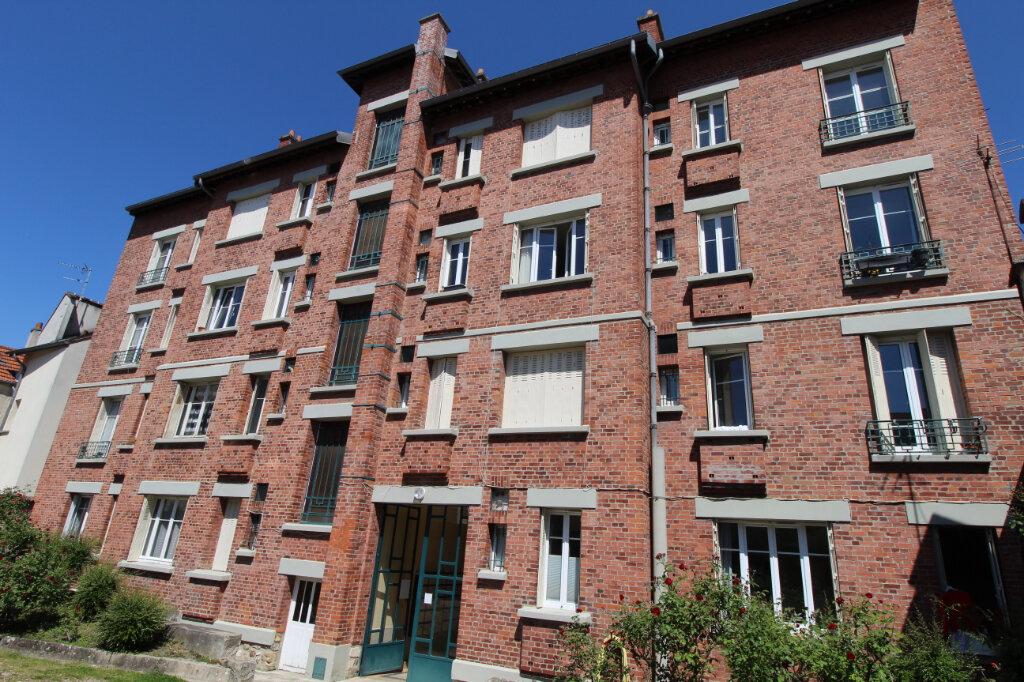Appartement à vendre 3 53.39m2 à Lagny-sur-Marne vignette-1