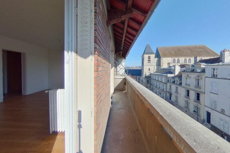 Appartement à vendre 3 53.39m2 à Lagny-sur-Marne vignette-2