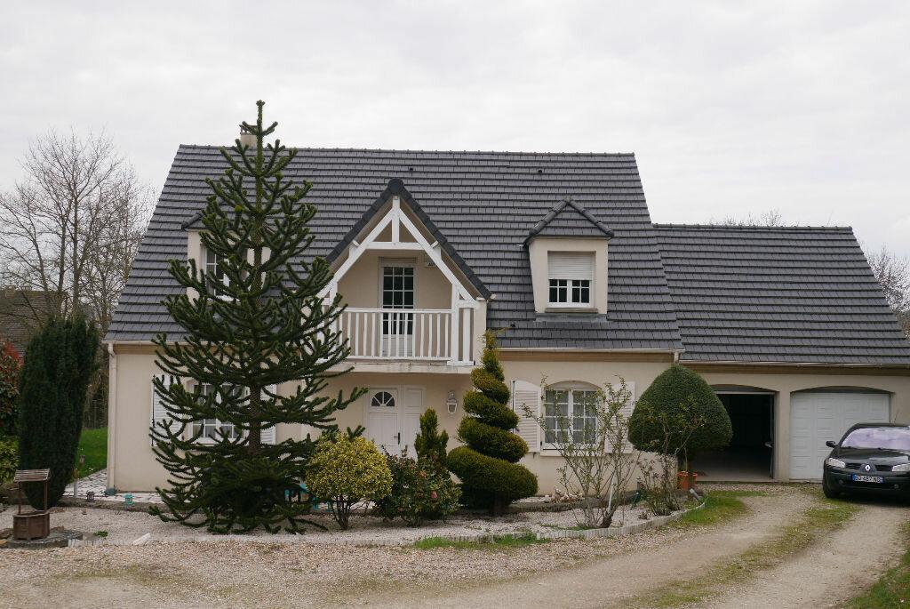 Maison à vendre 7 147m2 à Saint-Thibault-des-Vignes vignette-1