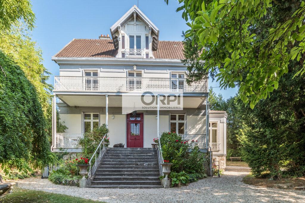 Maison à vendre 10 212m2 à Dampmart vignette-1