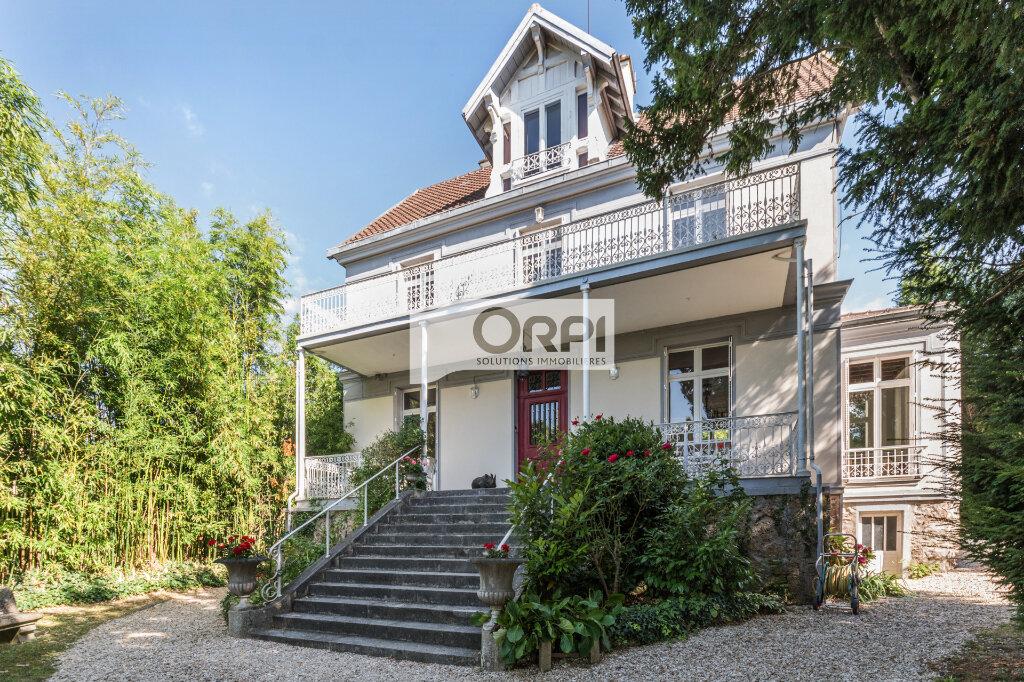 Maison à vendre 10 212m2 à Dampmart vignette-2