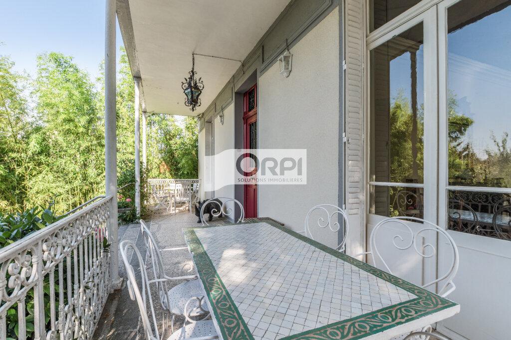 Maison à vendre 10 212m2 à Dampmart vignette-3
