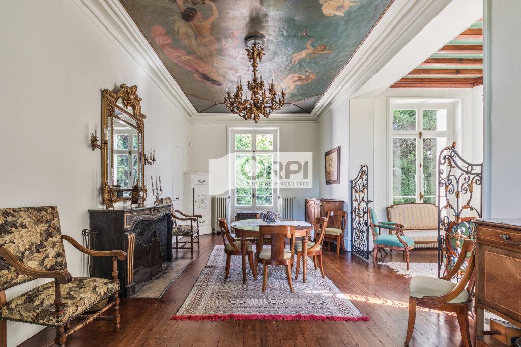 Maison à vendre 10 212m2 à Dampmart vignette-6