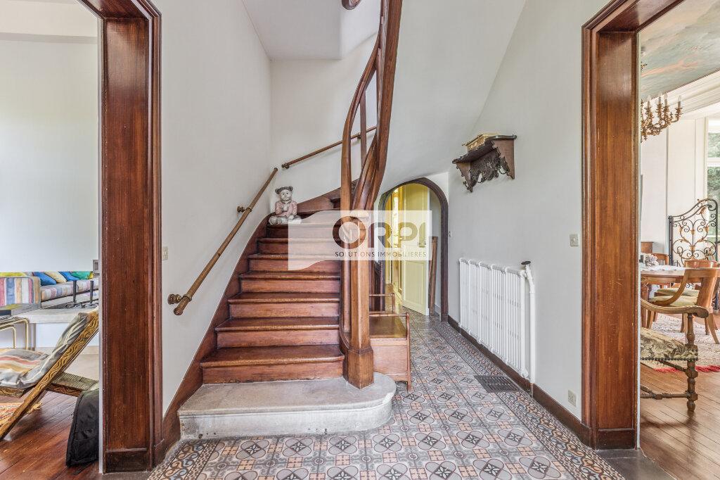 Maison à vendre 10 212m2 à Dampmart vignette-9