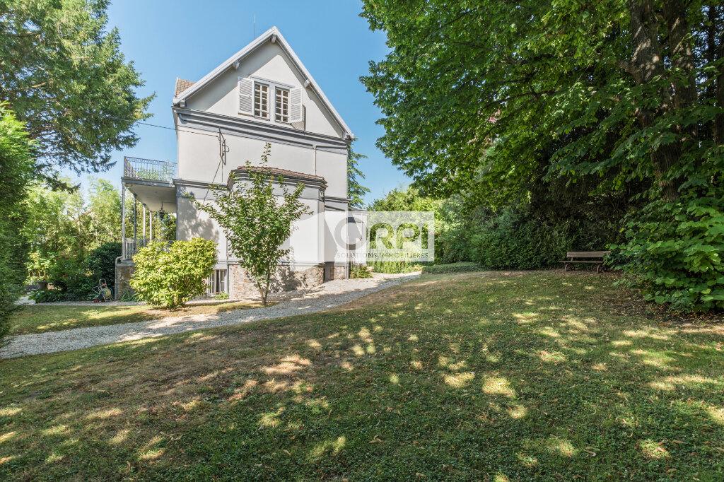 Maison à vendre 10 212m2 à Dampmart vignette-12