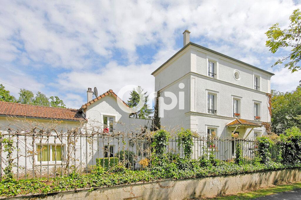 Maison à vendre 8 245m2 à Pomponne vignette-2