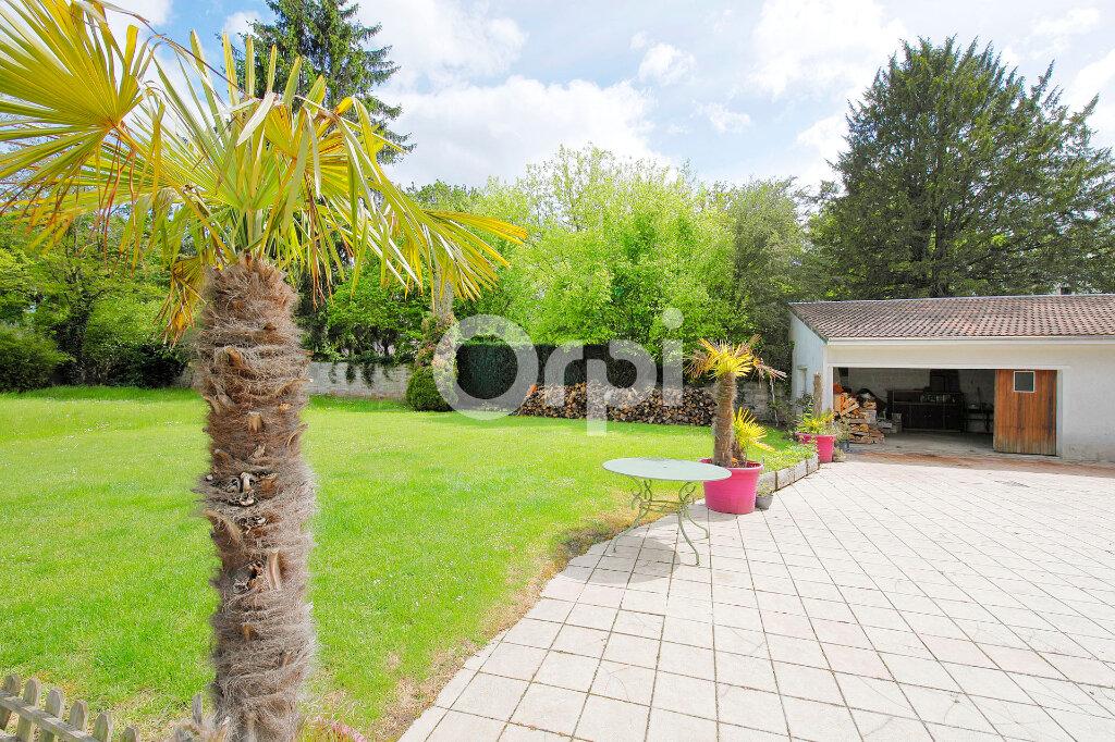 Maison à vendre 8 245m2 à Pomponne vignette-4
