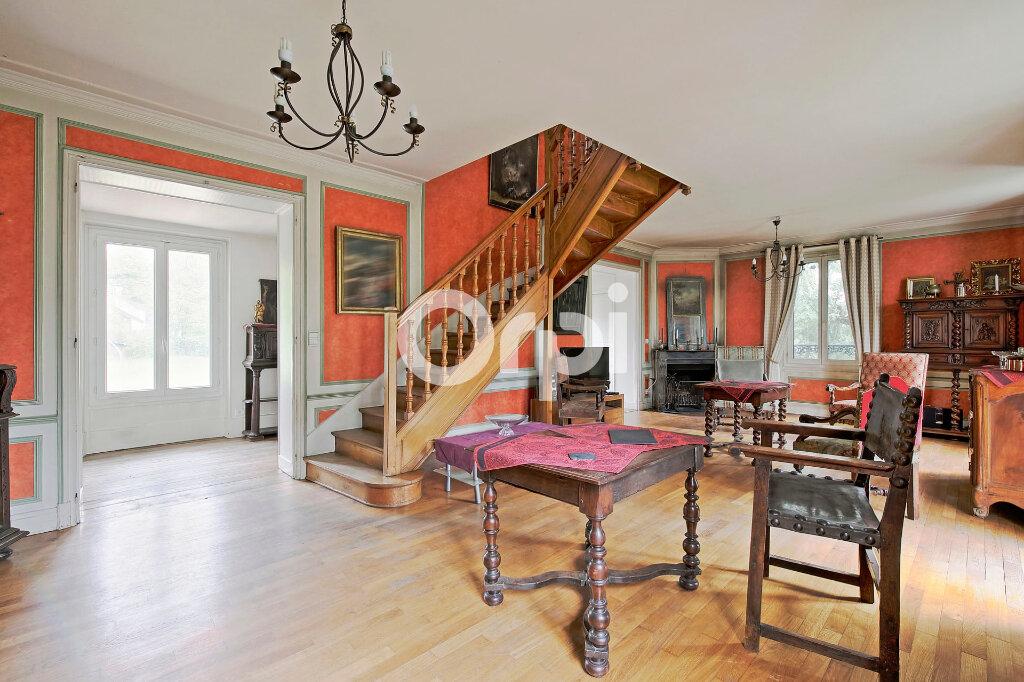 Maison à vendre 8 245m2 à Pomponne vignette-6