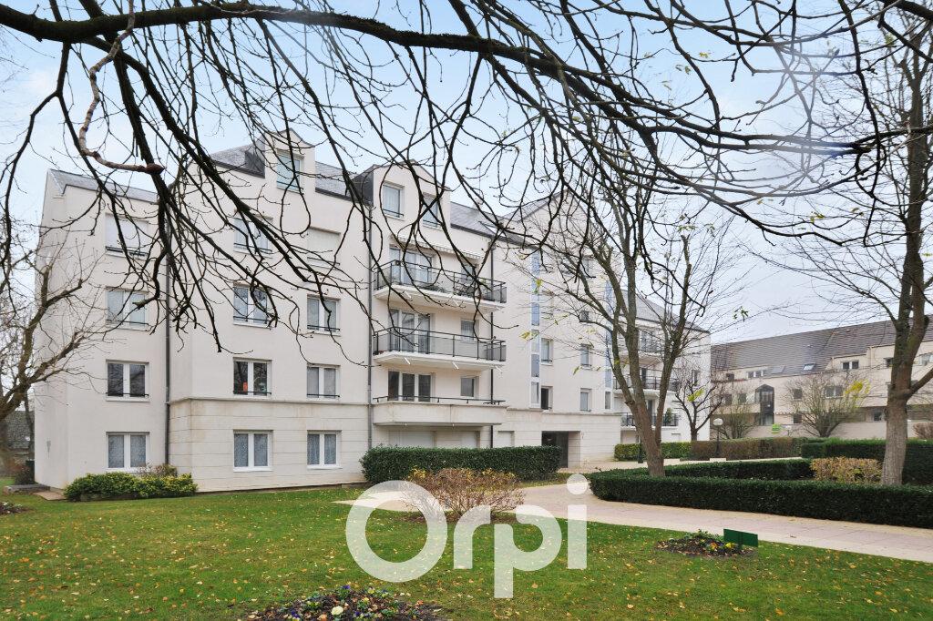 Appartement à vendre 2 52.22m2 à Lagny-sur-Marne vignette-1