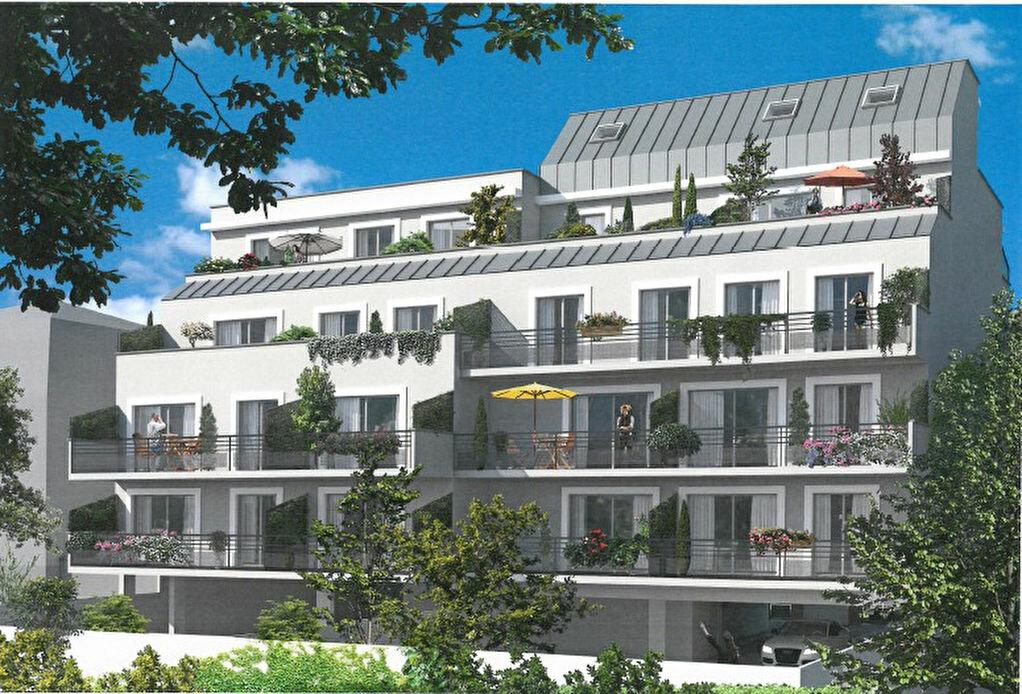 Appartement à vendre 4 73m2 à Villemomble vignette-2