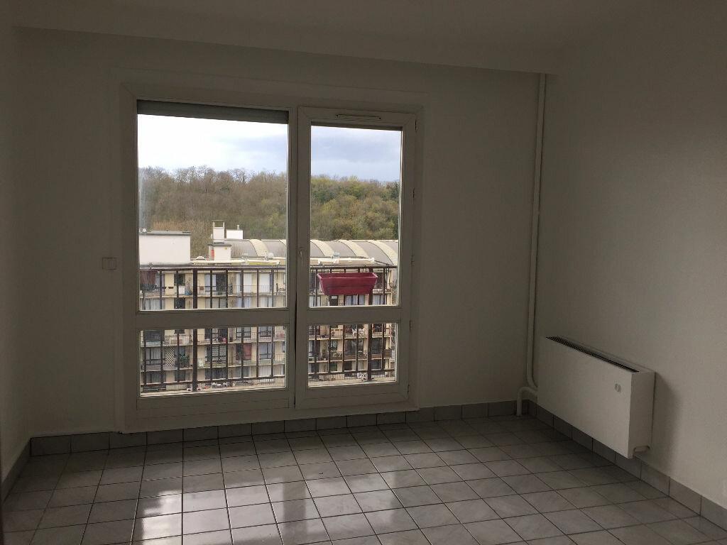 Appartement à louer 1 17.27m2 à Rosny-sous-Bois vignette-1