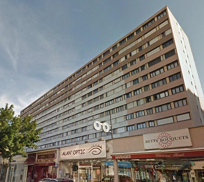 Appartement à louer 1 17.27m2 à Rosny-sous-Bois vignette-3