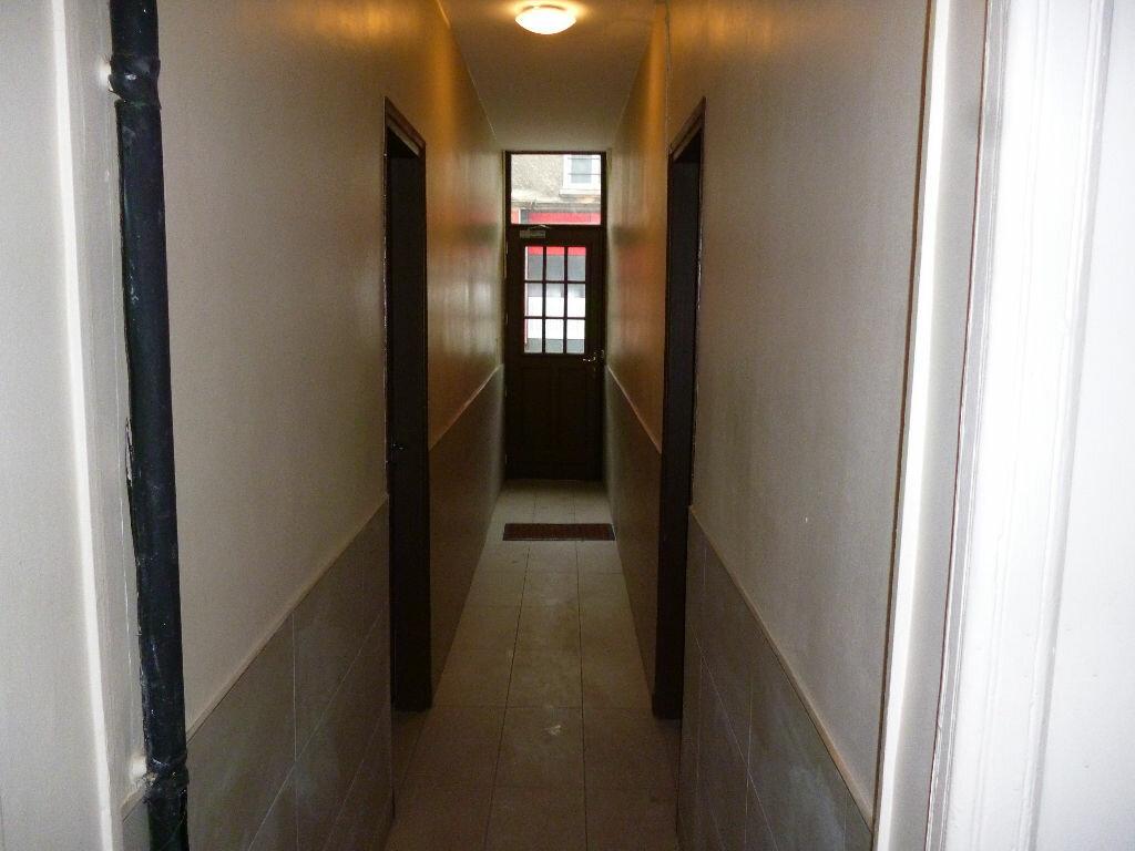 Appartement à louer 2 34.75m2 à Gagny vignette-2