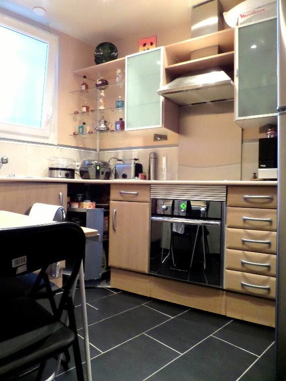 Appartement à louer 2 34.75m2 à Gagny vignette-4