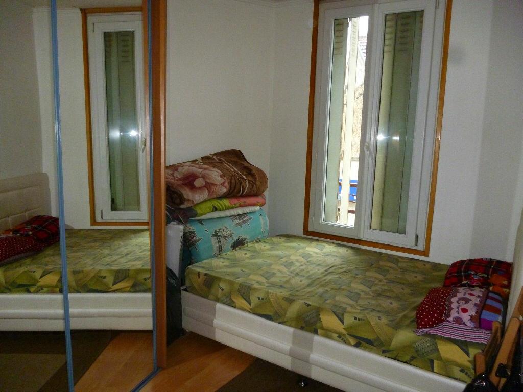 Appartement à louer 2 34.75m2 à Gagny vignette-5