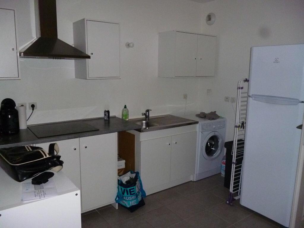 Appartement à louer 2 40.32m2 à Gagny vignette-7