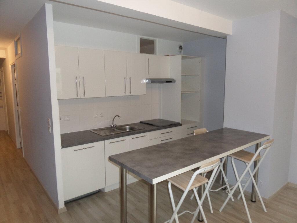 Appartement à louer 2 49.07m2 à Gagny vignette-4