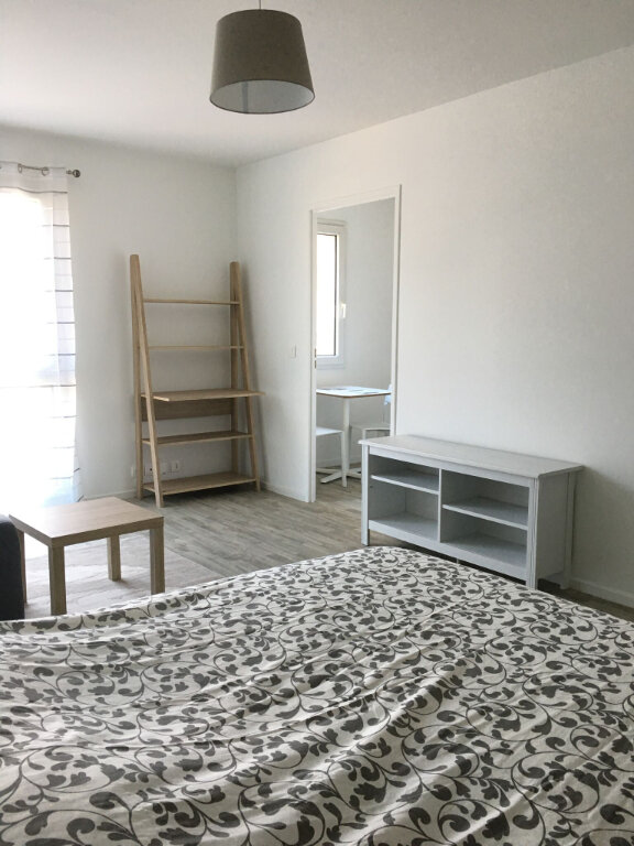 Appartement à louer 1 32.93m2 à Pierrefitte-sur-Seine vignette-1