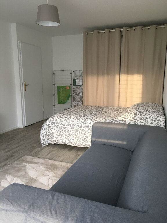 Appartement à louer 1 32.93m2 à Pierrefitte-sur-Seine vignette-4