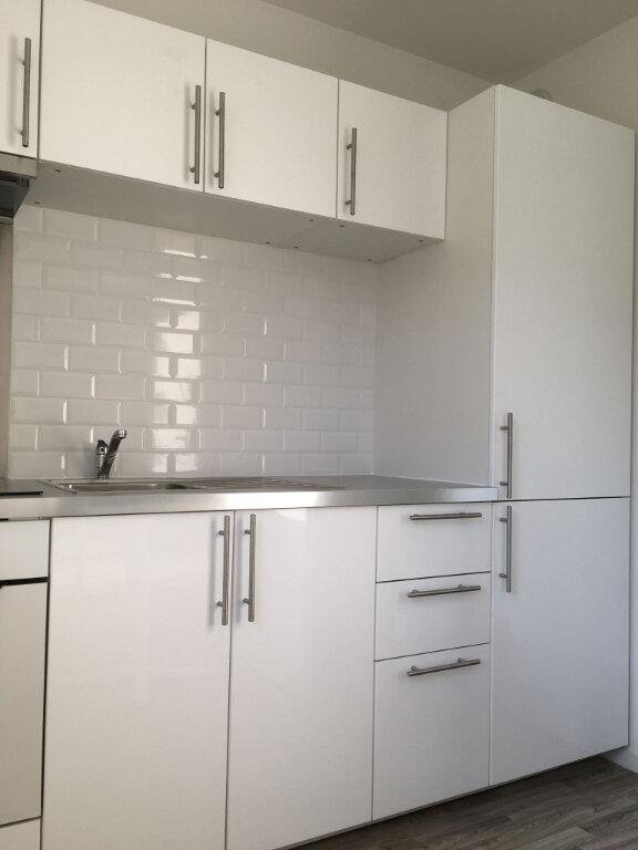 Appartement à louer 1 32.93m2 à Pierrefitte-sur-Seine vignette-6