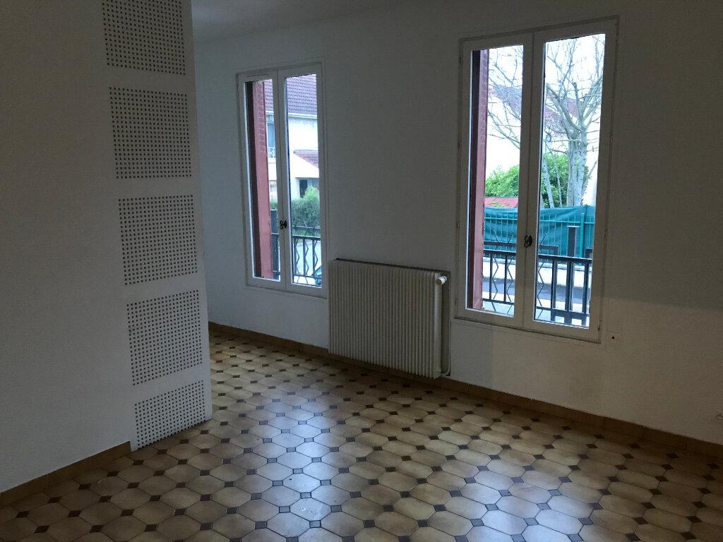 Maison à louer 2 44.63m2 à Les Pavillons-sous-Bois vignette-2