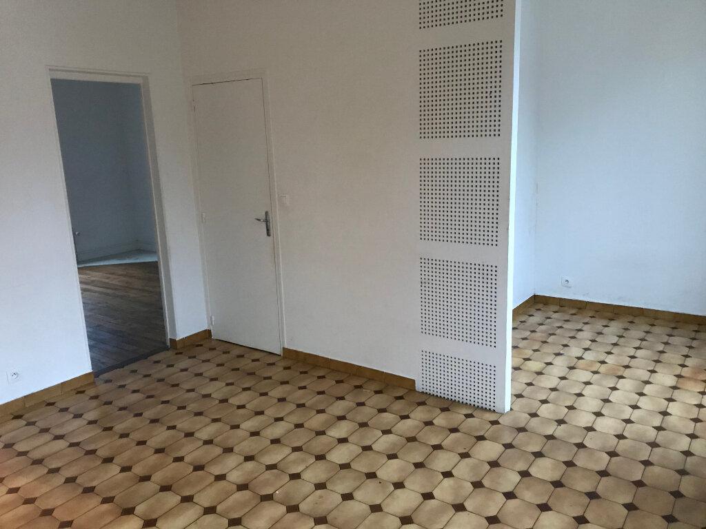 Maison à louer 2 44.63m2 à Les Pavillons-sous-Bois vignette-3