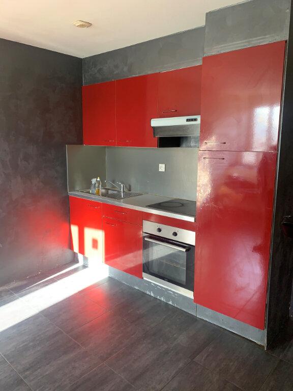Appartement à louer 1 23.34m2 à Noisy-le-Sec vignette-1