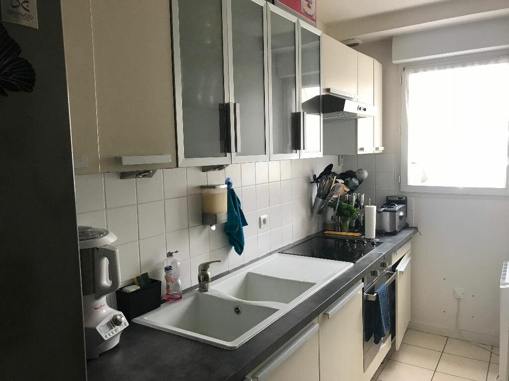 Maison à louer 4 76.9m2 à Milly-la-Forêt vignette-5