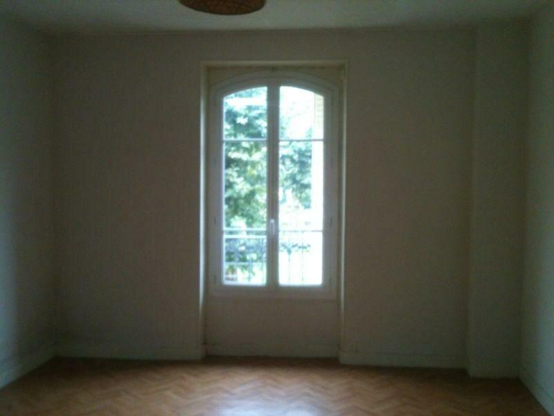 Appartement à louer 1 37.63m2 à Boigneville vignette-1