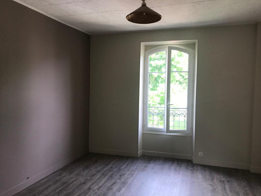 Appartement à louer 1 37.63m2 à Boigneville vignette-2